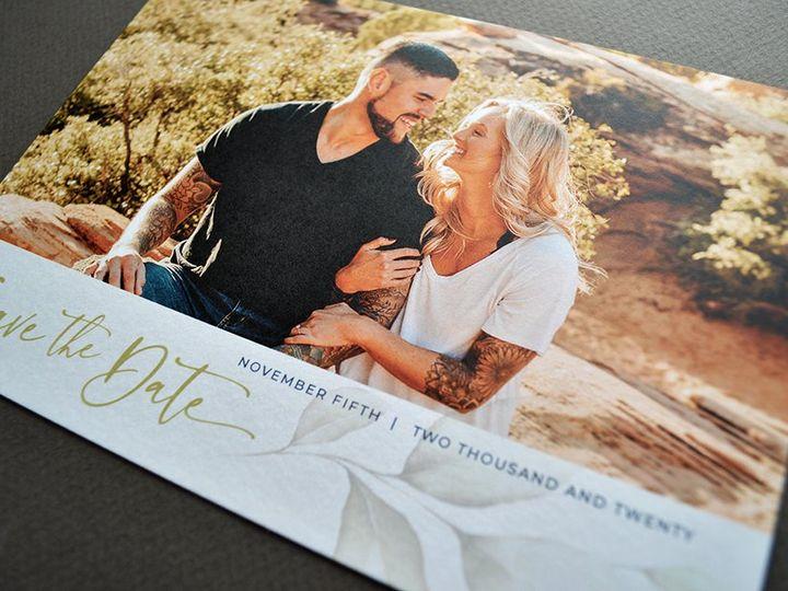 Tmx Ajsavedateret 51 787373 158160793853365 Downingtown, Pennsylvania wedding invitation