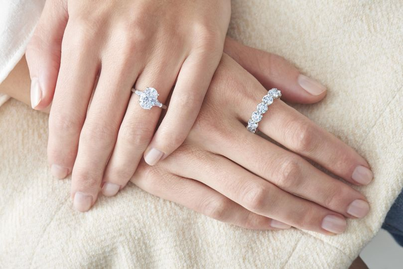 The perfect ring, say YES!