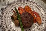 D'Rivera cuisine image