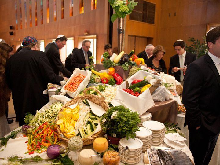 Tmx 1441289858942 Oren Brasky Wedding Abels Catering 08 Woodbridge, CT wedding catering