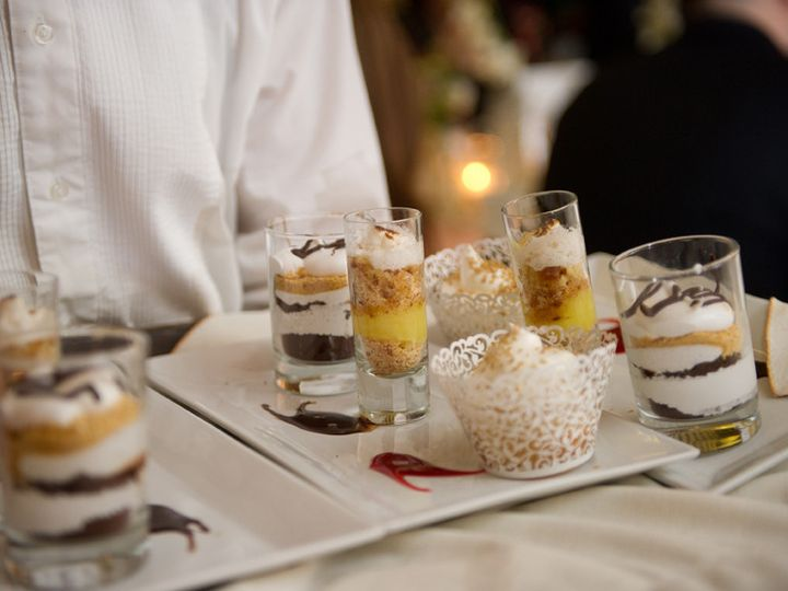 Tmx 1441289890300 Oren Brasky Wedding Abels Catering 18 Woodbridge, CT wedding catering