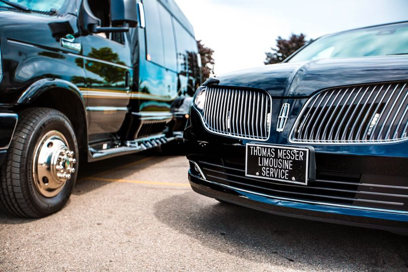Executive Limousine and MKT