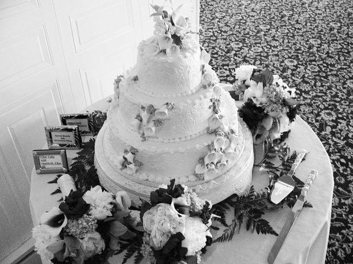 Tmx 1493323387408 Chriskayleywedding116gs Brookline, Massachusetts wedding favor