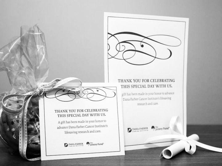 Tmx 1493323387424 Scroll And Gift Taggsadj Brookline, Massachusetts wedding favor