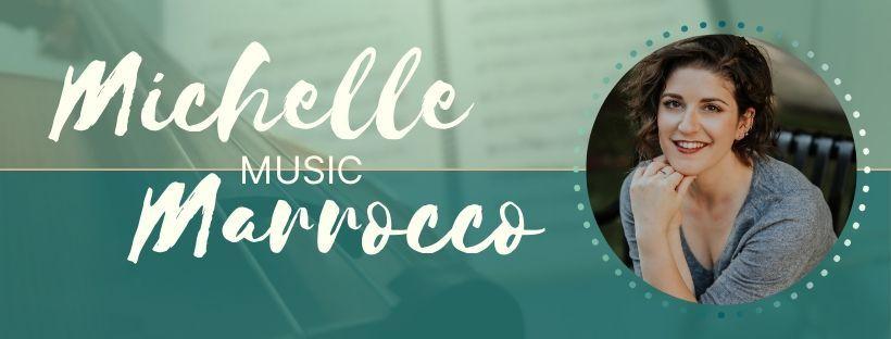 Michelle Marrocco Music