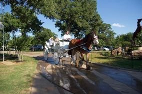 Reata Ranch Events