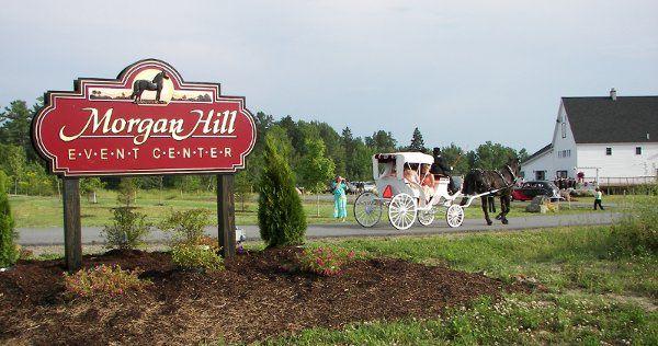 Morgan Hill Event Center