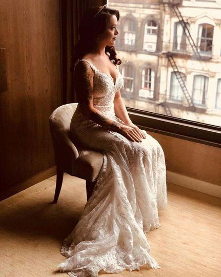 Bridal Suites
