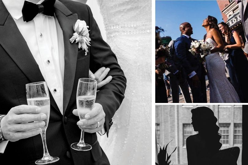 The Big Day at the Roxy Hotel