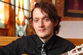 Brian Gaudino Guitar