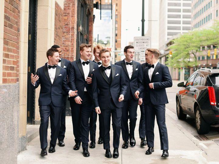 Tmx Shed3detroitweddding 5676 51 1861473 1565029859 Ann Arbor, MI wedding planner