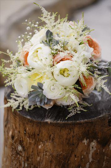 romantic wedding bouquet 51 32473 157893338118950