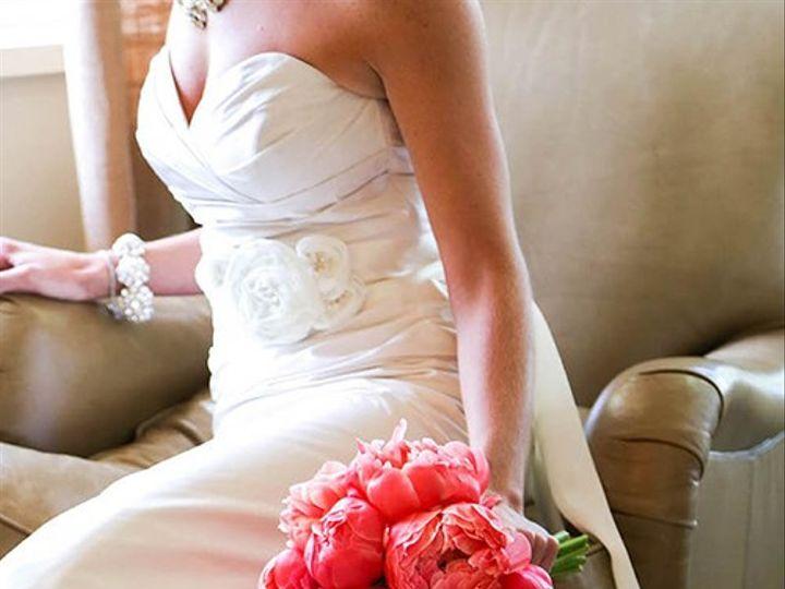 Tmx 11 Bright Peony Bridal Bouquet 51 32473 157893336730186 Hanover wedding florist
