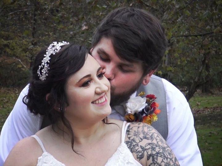 Tmx Dvd Photos 00 07 14 01 Still084 51 1043473 Jermyn, PA wedding videography
