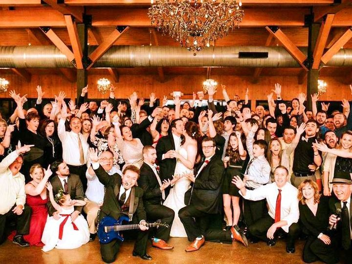 Tmx 1513102901273 2351920816838671949675826425549503128938349n Feasterville Trevose, PA wedding band