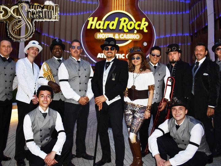 Tmx David Christopher Band Dc Steam Hard Rock 2019 51 73473 1566446281 Feasterville Trevose, PA wedding band