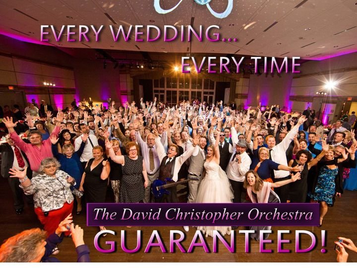 Tmx The David Christopher Orchestra Cape May Convention Hall 1 51 73473 1566446920 Feasterville Trevose, PA wedding band