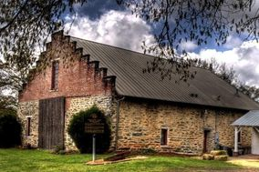 The Rock Barn