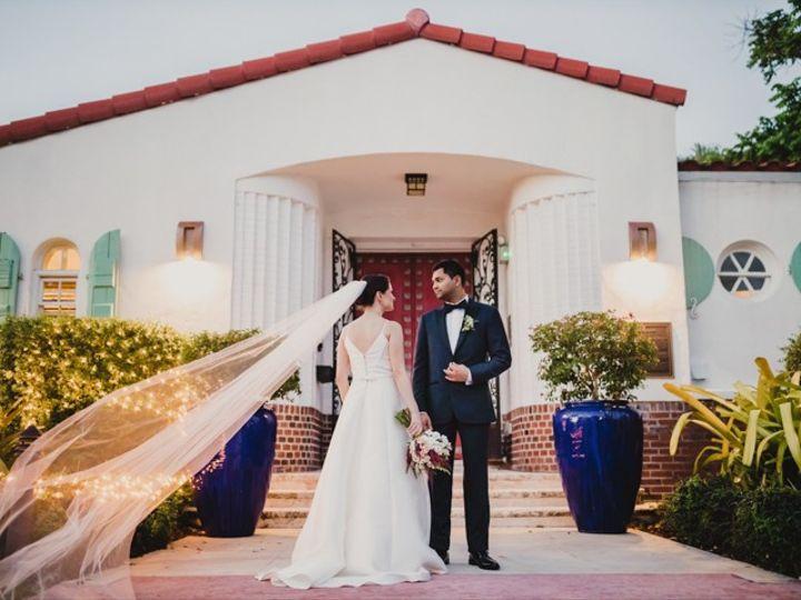 Tmx La Vie Studios Miami 95 Of 132 51 904473 158712897648655 Miami, FL wedding photography
