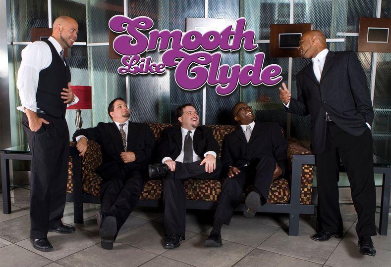 SLC Formal Promo Photo