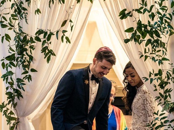 Tmx 0820 Rv 10052018 Xl 51 515473 1559755292 Elkins Park, Pennsylvania wedding officiant