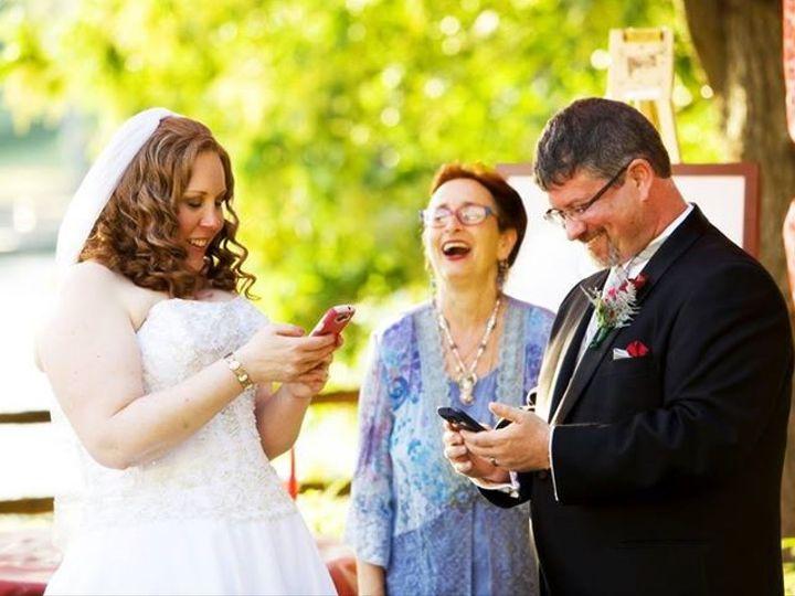 Tmx 1375410605153 100347810200839803932439824817982n Elkins Park, Pennsylvania wedding officiant