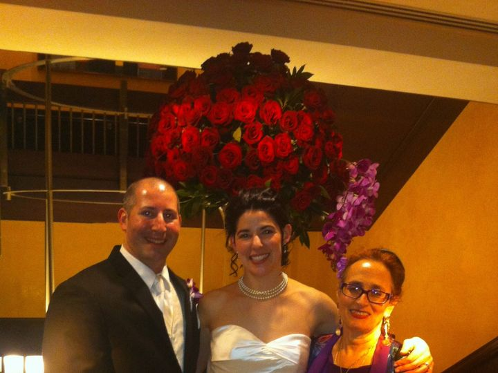 Tmx 1401413549958 Img2190 Elkins Park, Pennsylvania wedding officiant