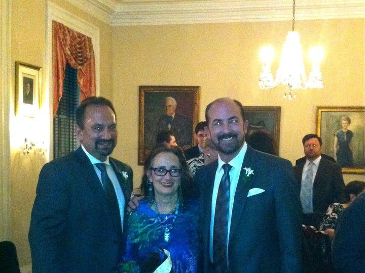 Tmx 1401413582300 Img2197 Elkins Park, Pennsylvania wedding officiant