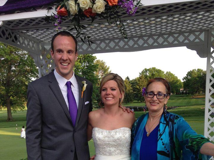 Tmx 1401413614524 Img0171 Elkins Park, Pennsylvania wedding officiant