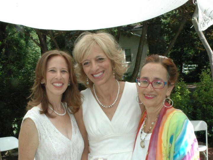 Tmx 1421275700530 Rayzel 2 Elkins Park, Pennsylvania wedding officiant