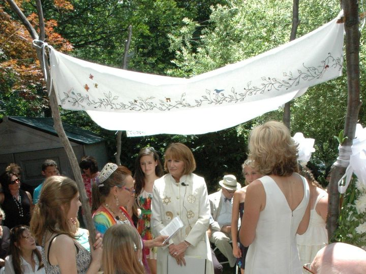 Tmx 1421275756920 Image 5 Elkins Park, Pennsylvania wedding officiant