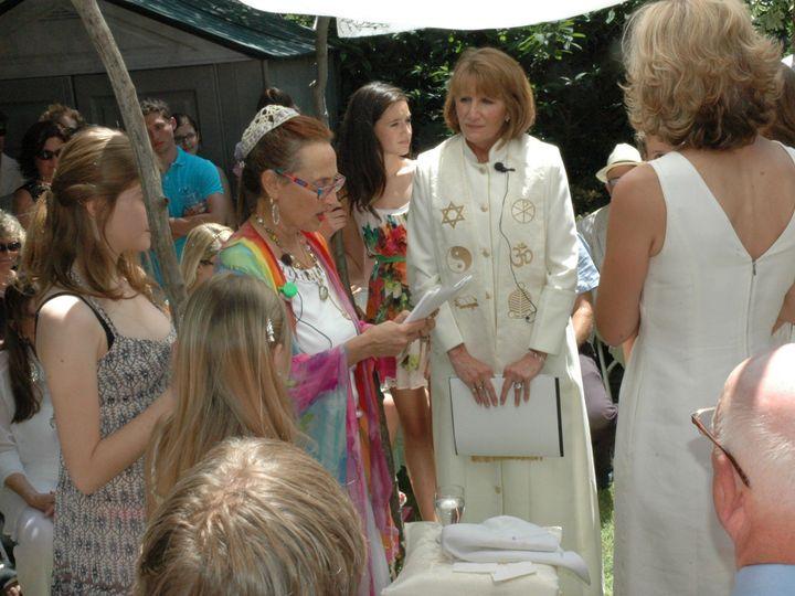Tmx 1421275765271 Image 6 Elkins Park, Pennsylvania wedding officiant