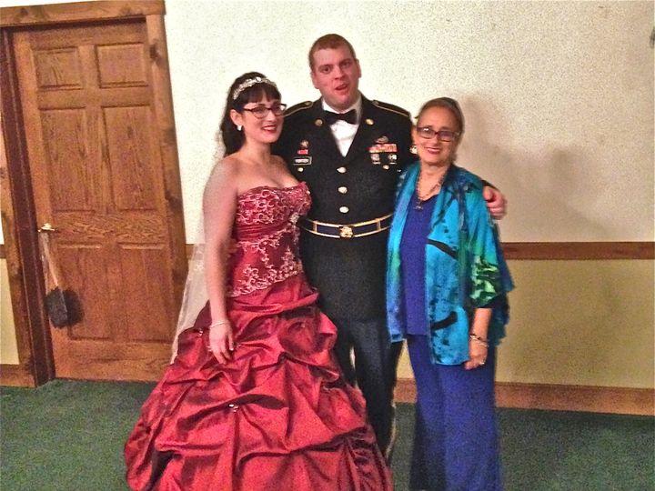Tmx 1421339074825 Img0924 Elkins Park, Pennsylvania wedding officiant