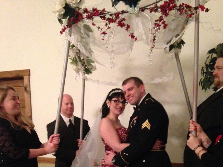 Tmx 1421339142408 Img0930 Elkins Park, Pennsylvania wedding officiant