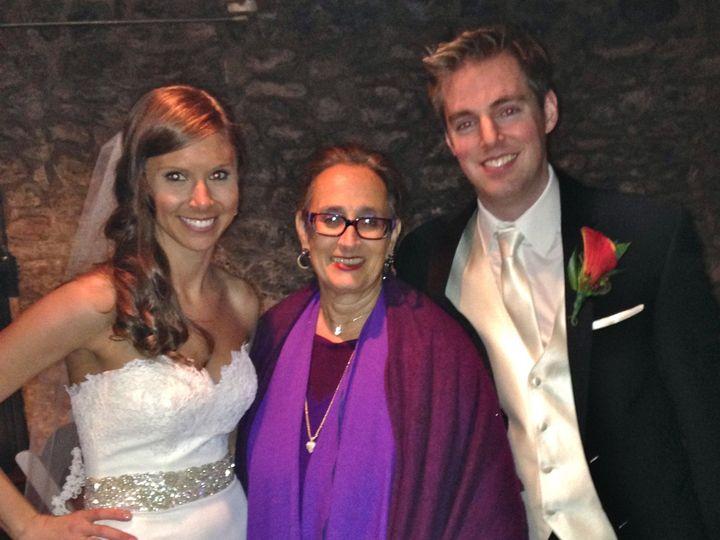 Tmx 1421339188497 Img0961 Elkins Park, Pennsylvania wedding officiant