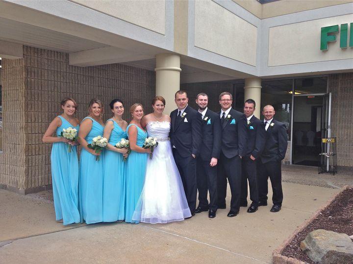 Tmx 1421339320505 Img0745 Elkins Park, Pennsylvania wedding officiant