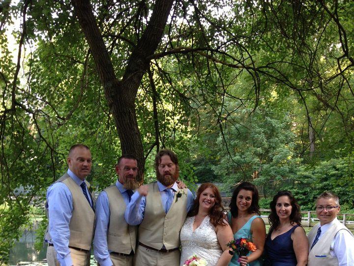Tmx 1421339482511 Img0596 Elkins Park, Pennsylvania wedding officiant