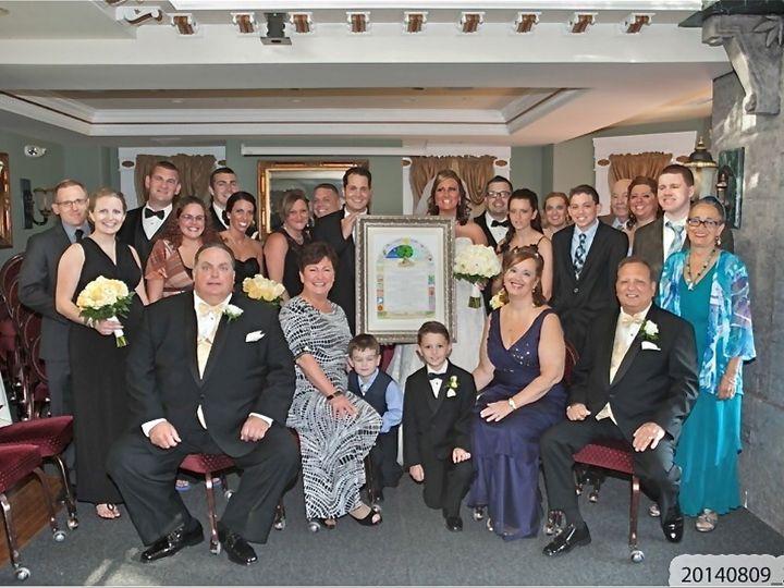 Tmx 1421340378492 Image 9 Elkins Park, Pennsylvania wedding officiant