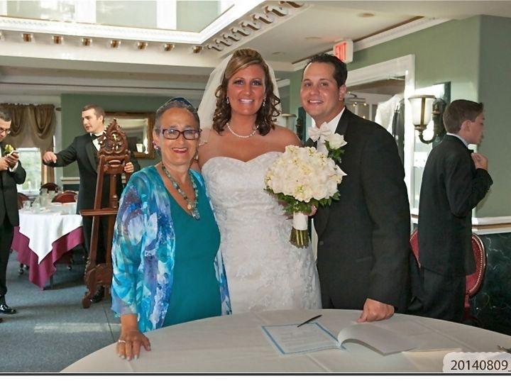 Tmx 1421340384168 Image 10 Elkins Park, Pennsylvania wedding officiant