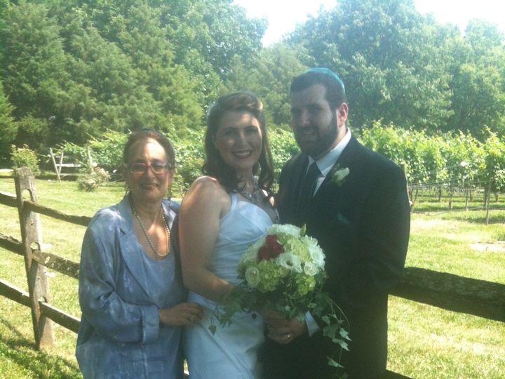 Tmx 1429658863556 Img1177 Elkins Park, Pennsylvania wedding officiant