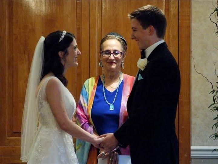 Tmx 1448035860377 Rabbi Rayzel 3 Elkins Park, Pennsylvania wedding officiant
