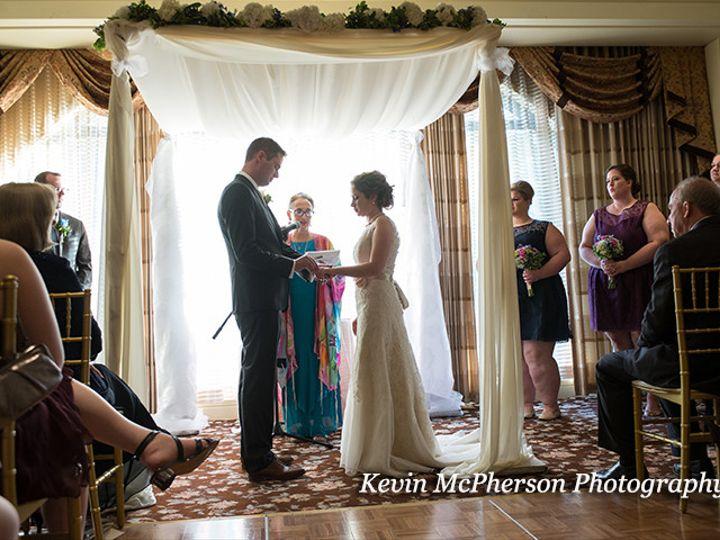 Tmx 1449709871367 Hantganmchale Hl 0220 Copy Elkins Park, Pennsylvania wedding officiant