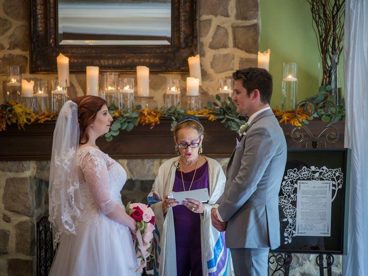 Tmx 1488607390204 Erinandjohn11 6 2016 0405 Elkins Park, Pennsylvania wedding officiant