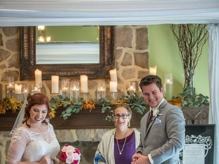 Tmx 1488607415117 Erinandjohn11 6 2016 0447 Elkins Park, Pennsylvania wedding officiant