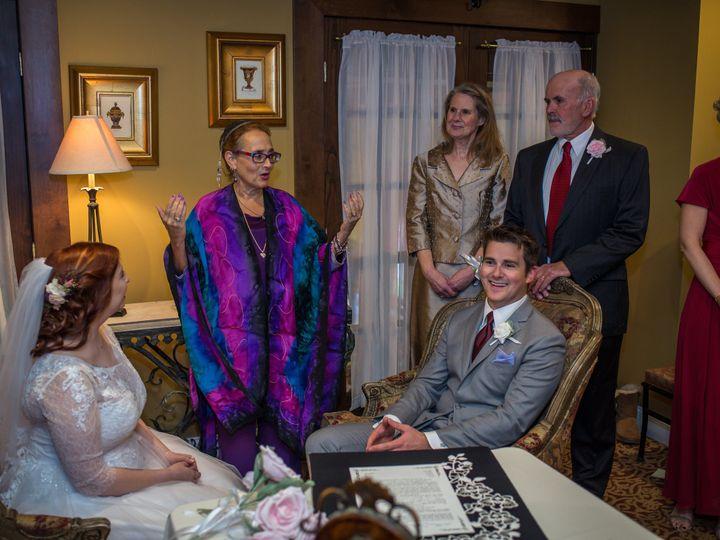Tmx 1488607458100 Erinandjohn11 6 2016 0283 Elkins Park, Pennsylvania wedding officiant