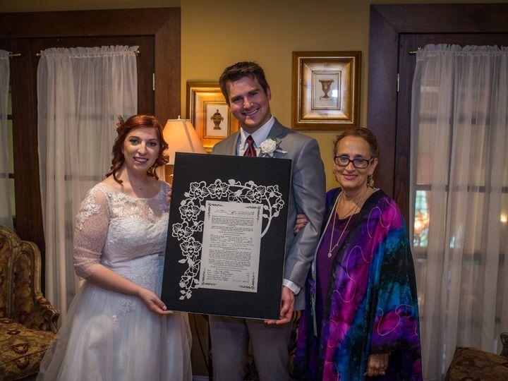 Tmx 1488607479832 Erinandjohn11 6 2016 0311 Elkins Park, Pennsylvania wedding officiant