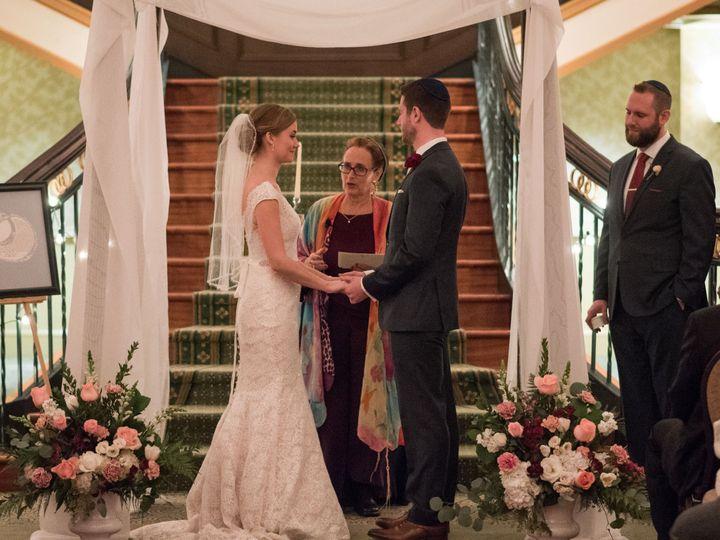 Tmx 1510176153 2f5f7dbd3c1c2f1f A J Wedding  441 Of 1077  Elkins Park, Pennsylvania wedding officiant