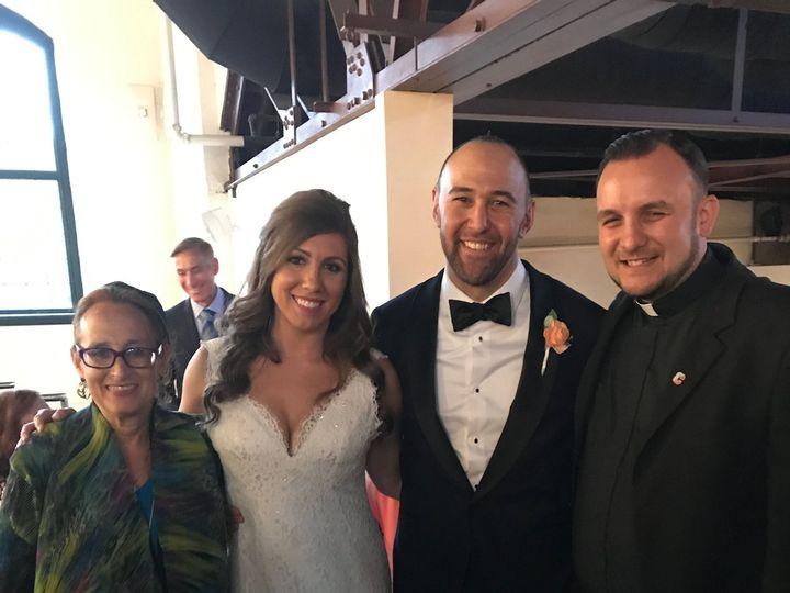 Tmx 1515565115 5b196b7459974772 1515565112 C159d4fa323ad5f7 1515565079295 24 IMG 7580 Elkins Park, Pennsylvania wedding officiant