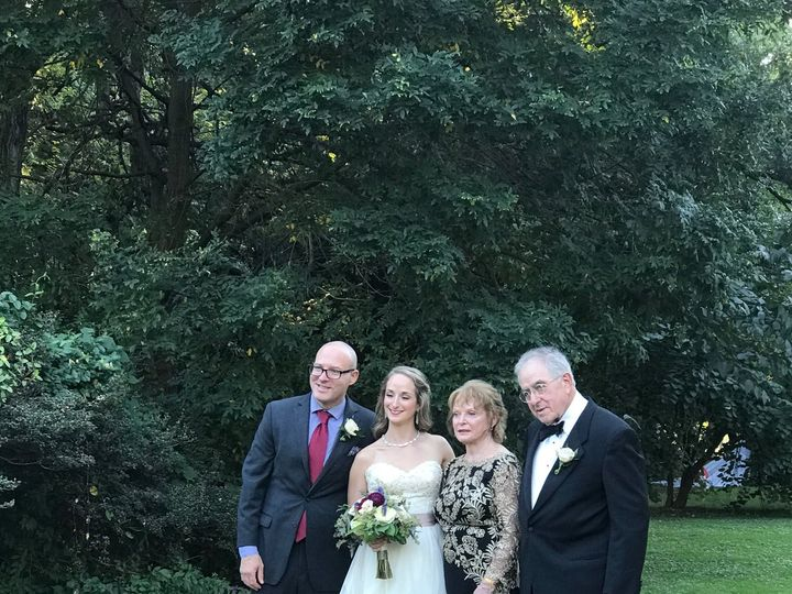 Tmx 1515565115 9b7a2058d8e268e4 1515565113 A239305f461ac27a 1515565079296 25 IMG 7676 Elkins Park, Pennsylvania wedding officiant
