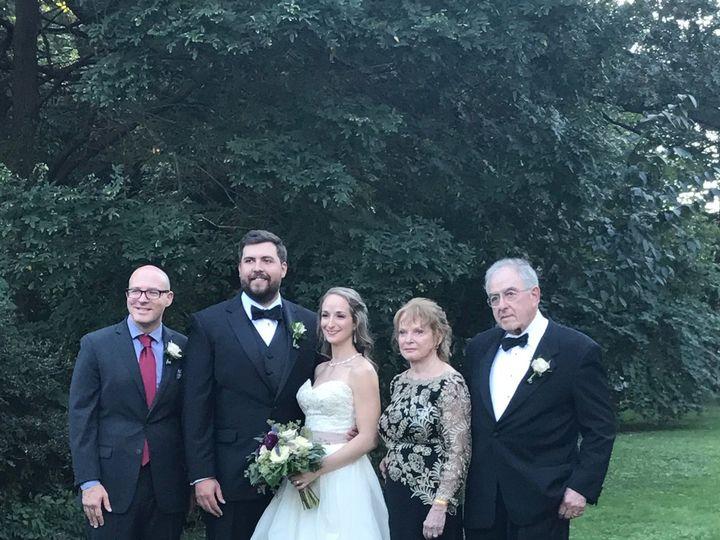 Tmx 1515565116 B88ec5f84b3adf6d 1515565113 9468aaeb85316482 1515565079296 26 IMG 7677 Elkins Park, Pennsylvania wedding officiant